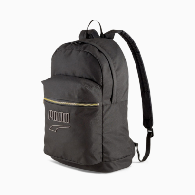 Puma Prime Classics College Bag - Black (077399-01)