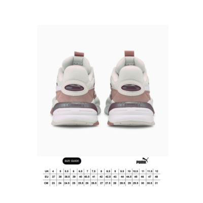 PUMA RS-2K Soft Metal Women Sneakers - Vaporous Gray/ Misty Rose (size guide)