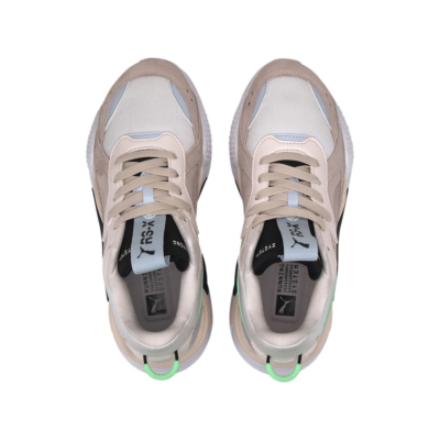 PUMA RS-X Reinvent Παπούτσια - Rosewater/ Plein Air (371008-04)