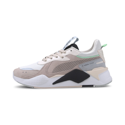 PUMA RS-X Reinvent Women Sneakers - Rosewater/ Plein Air (371008-04)