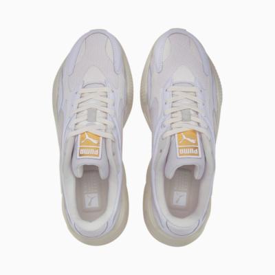 PUMA RS-X³ Luxe Παπούτσια Λευκό (374293-01)