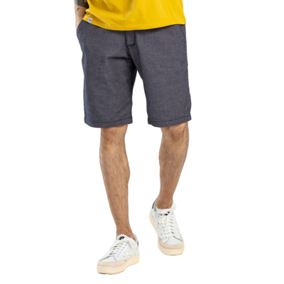REELL Flex Grip Chino Short - Superior Navy (RLJ20-501)