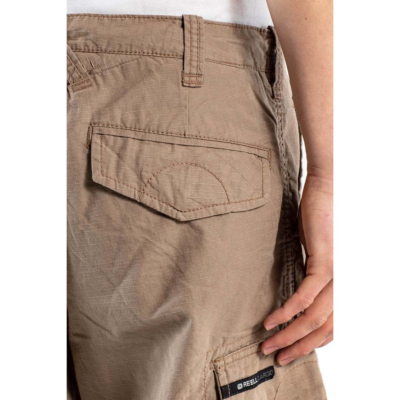 REELL New Cargo Short - Taupe