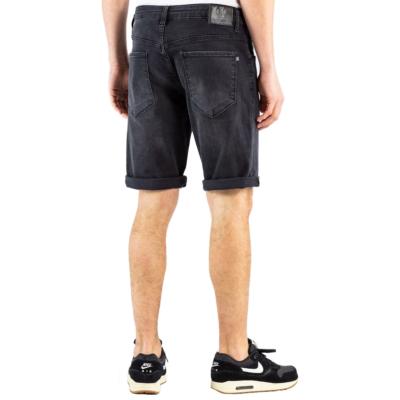 REELL Rafter Denim Short - Black
