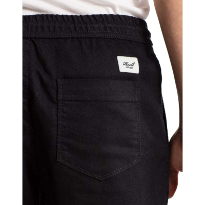 REELL Reflex Easy Short - Black (pocket)