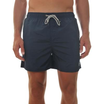 Smithy's Men Swim Shorts - Navy (SMS20-546)