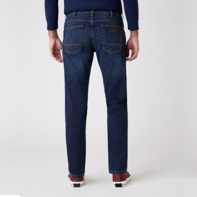 WRANGLER Greensboro Men Jeans Straight - El Camino (W15Q-83-43C)
