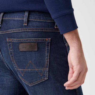 WRANGLER Greensboro Jeans in El Camino (W15Q-83-43C)