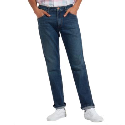 WRANGLER Greensboro Men Jeans - Indigo Wit (W15Q-23-25F)