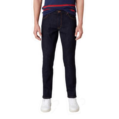 WRANGLER Larston Jeans Slim Tapered - Dark Rinse (W18S-P6-90A)