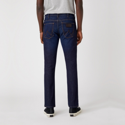 WRANGLER Larston Men Jeans Tapered in Lucky Star (W18SAO990)