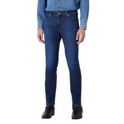 WRANGLER Larston Jeans Slim Tapered - Soft Spot (W18S-AO-68N)