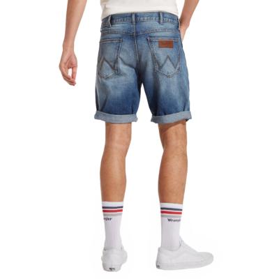 WRANGLER Men Jean Shorts - SledgeHammer (W14C-GW-15X)