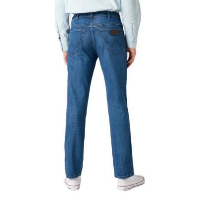 WRANGLER Texas Men Jeans Straight - Stone Lite (W121Q148Q)