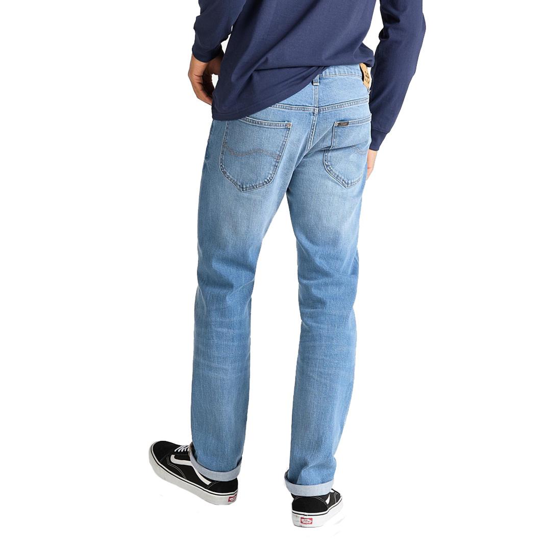 LEE Daren Men Jeans Regular Fit - Light Daze (L706-JX-ZX)