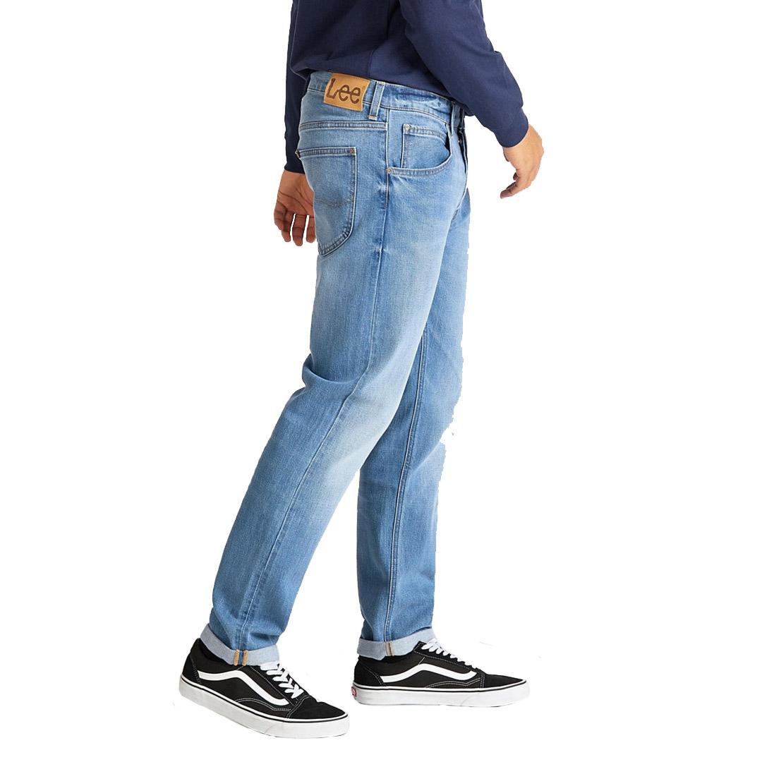 LEE Daren Τζιν Ανδρικό Παντελόνι - Light Daze (L706-JX-ZX)