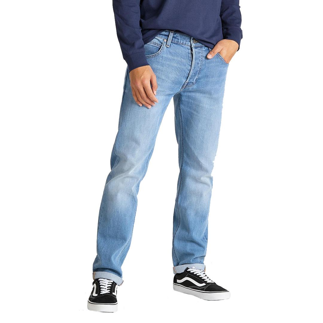 LEE Daren Jeans Regular Fit - Light Daze (L706-JX-ZX)