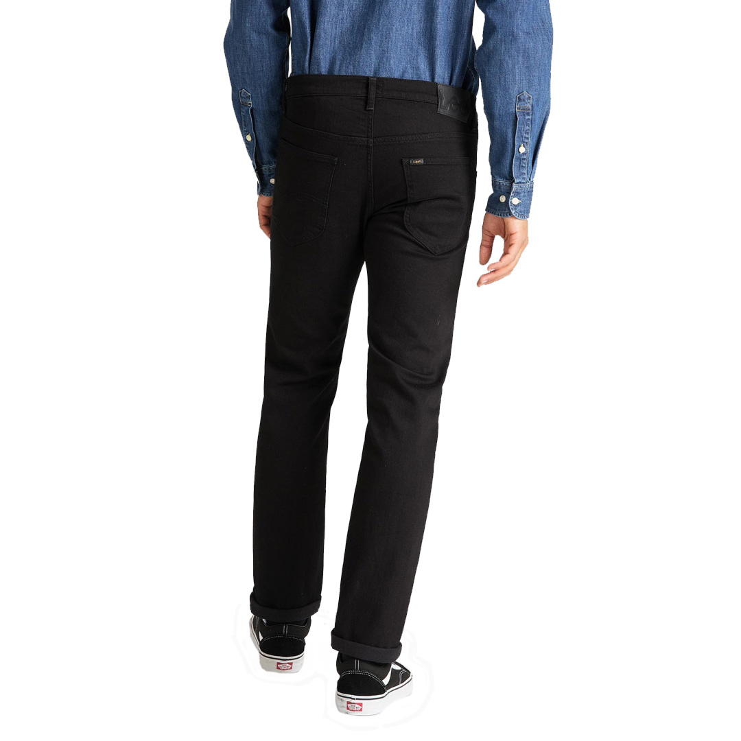 LEE Daren Men Jeans - Clean Black (L706-HF-AE)