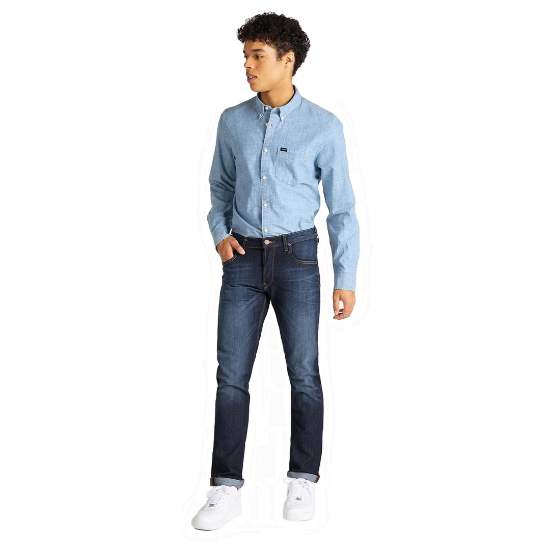 LEE Daren Jeans - Strong Hand (L706-AA-DB)
