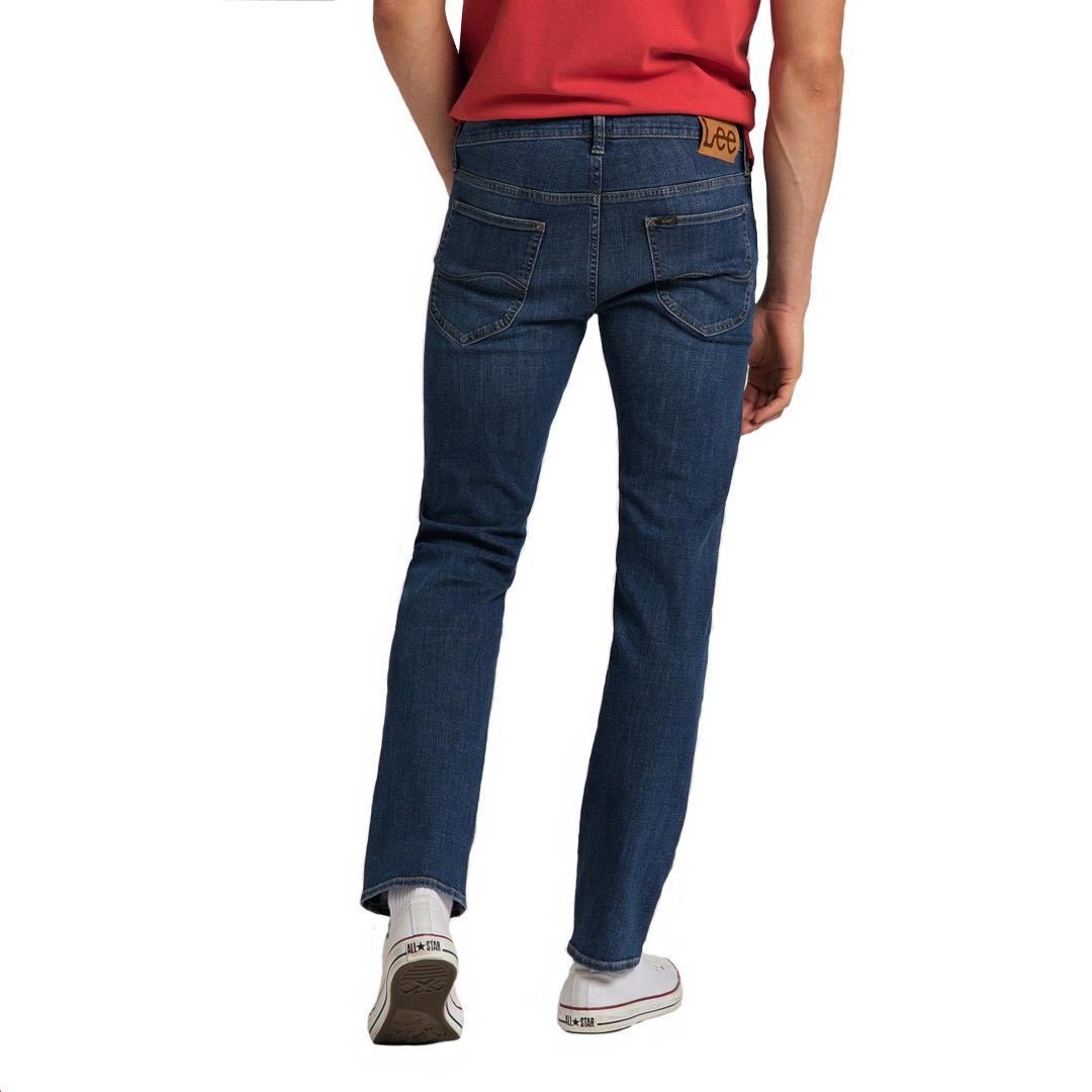 LEE Daren Zip Jeans Men - Clean Cody (L707NLWI)