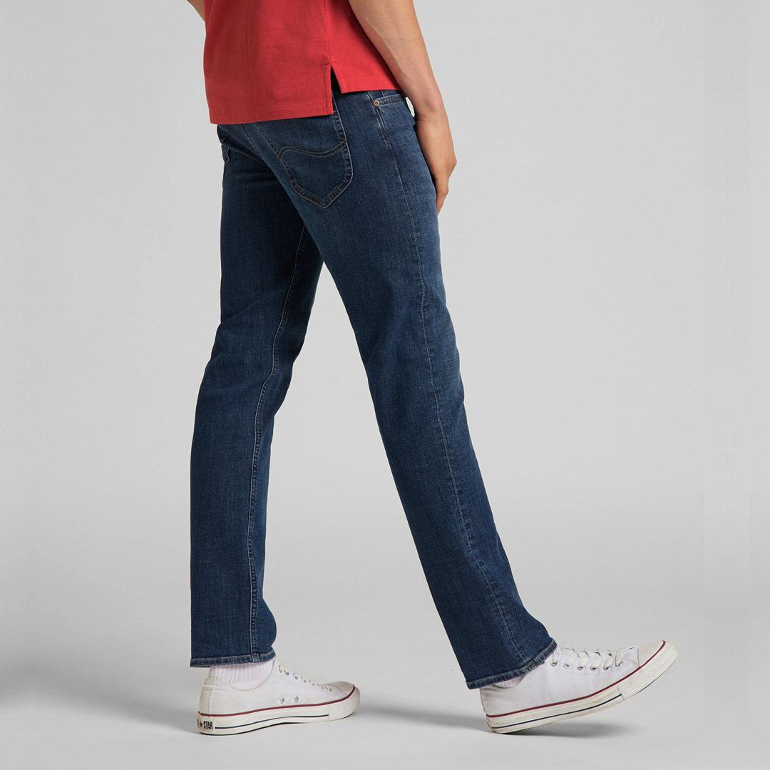 LEE Daren Jeans Men - Clean Cody (L707NLWI)