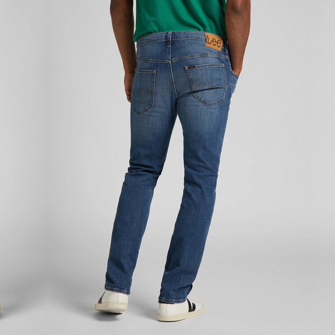 LEE Daren Jeans for Men - Mid Visual Cody (L707NLQN)