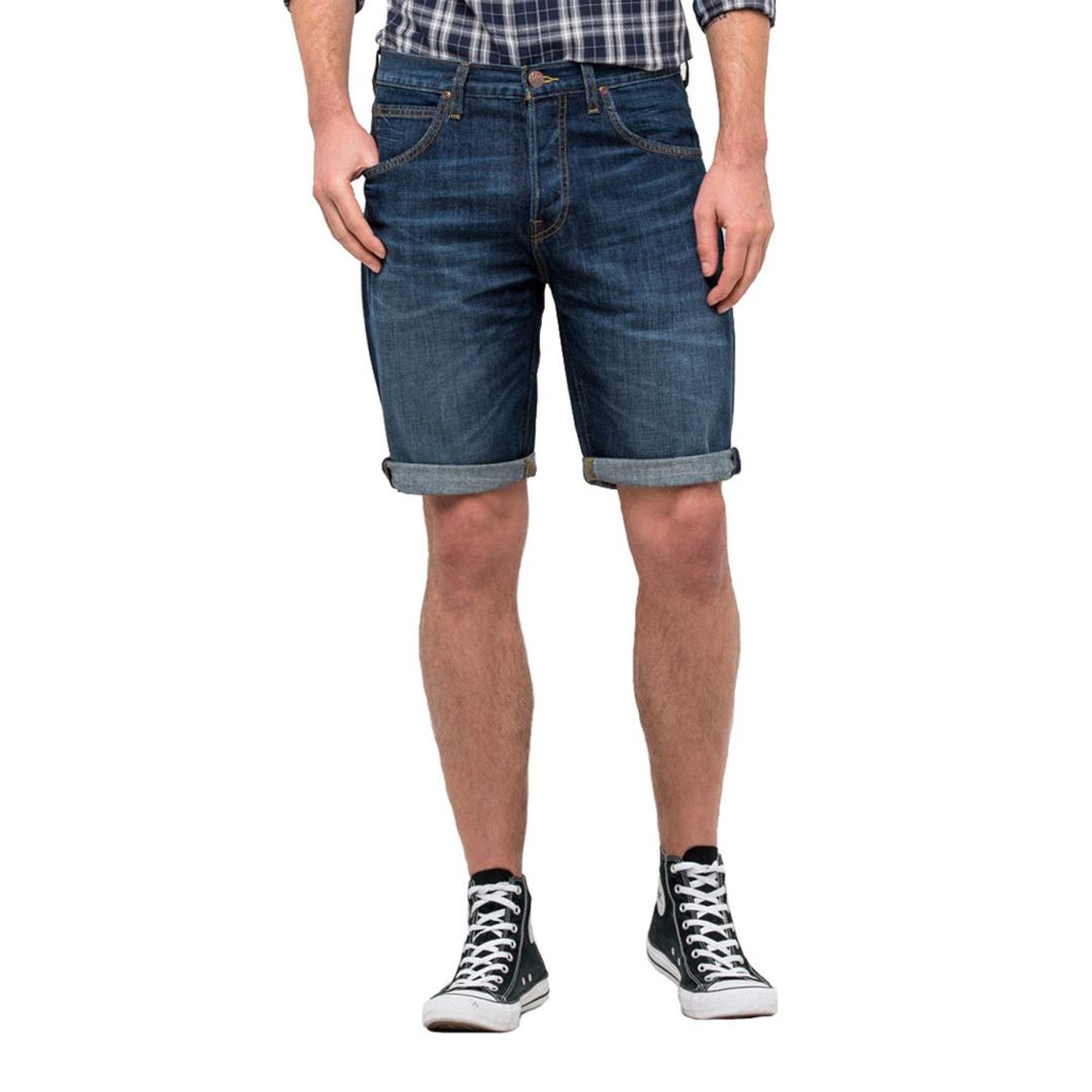 LEE Denim Men Shorts - Notorious Blue (L73EDESU)