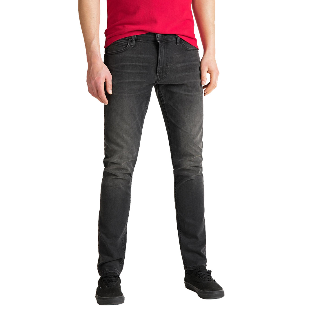 LEE Luke Jeans Tapered - Moto Grey (L719-IZ-HG)