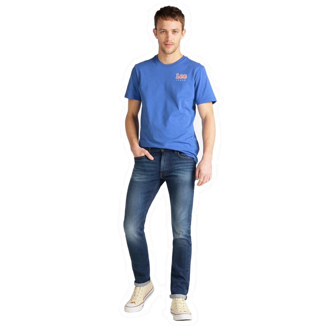 LEE Luke Jeans Men - Dark Diamond (L719-CV-FT)