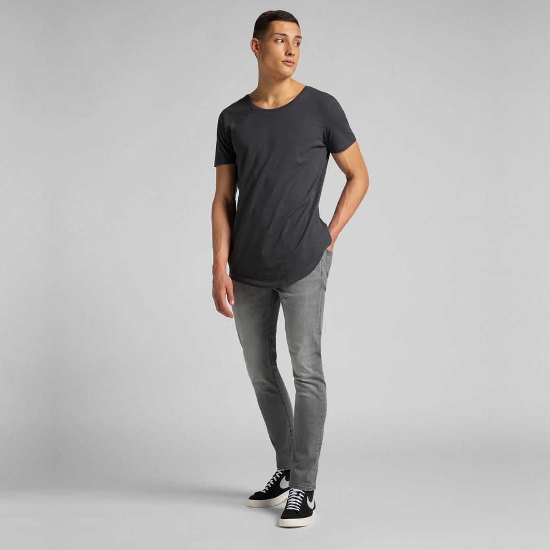 LEE Luke Men Jeans Tapered - Light Crosby (L719NPUS)