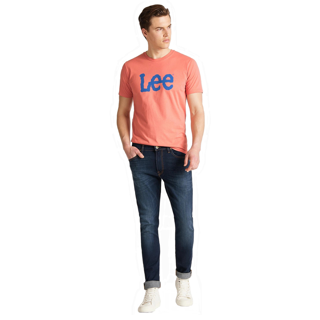 LEE Luke Slim Tapered Jeans - True Authentic (L719-GC-BY)
