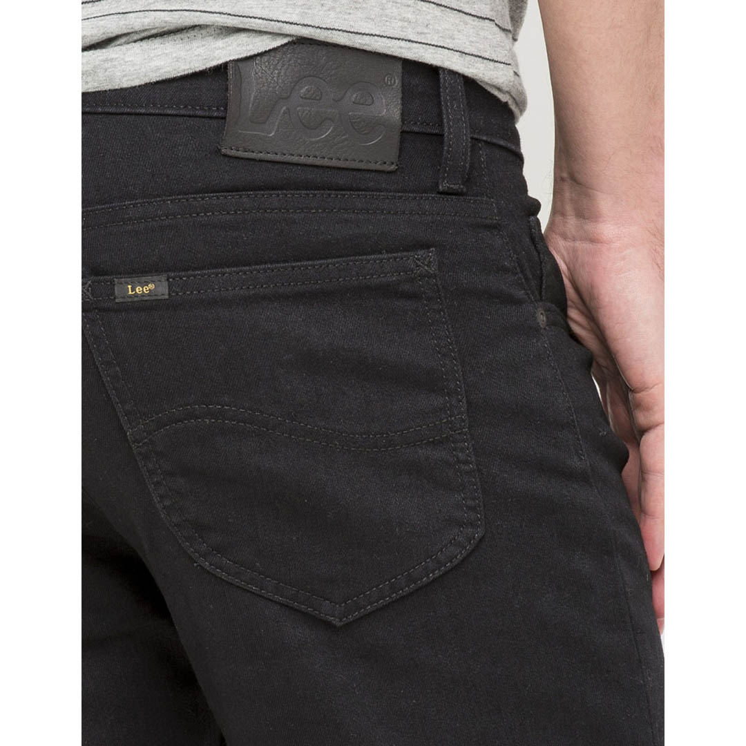 LEE Jeans Rider Men - Black Rinse (L701-YC-47)