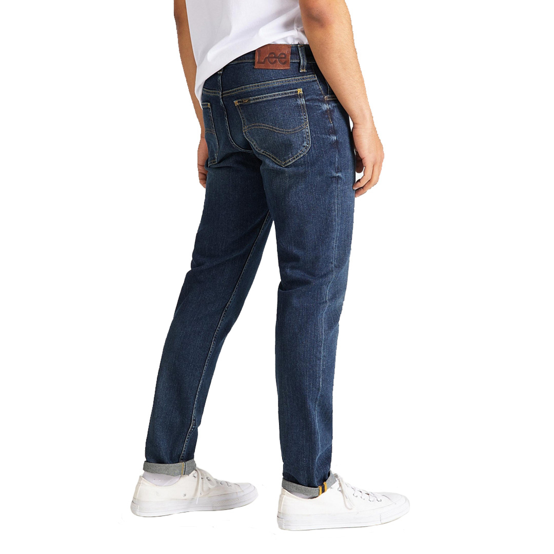 LEE Rider Slim Fit Men Jeans - Blue Waters (L701-DX-CP)