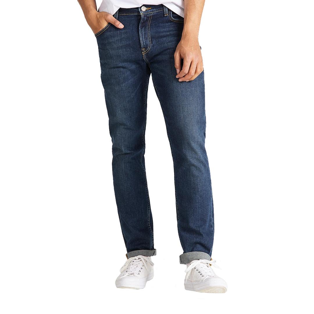 LEE Rider Jeans Slim Fit Men - Blue Waters (L701-DX-CP)
