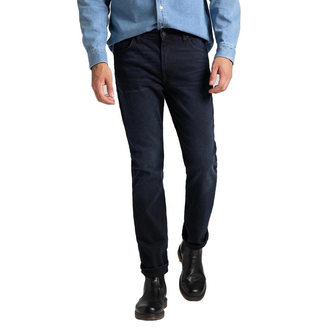 LEE Rider Jeans Slim - Dark Porter (L701QCKN)