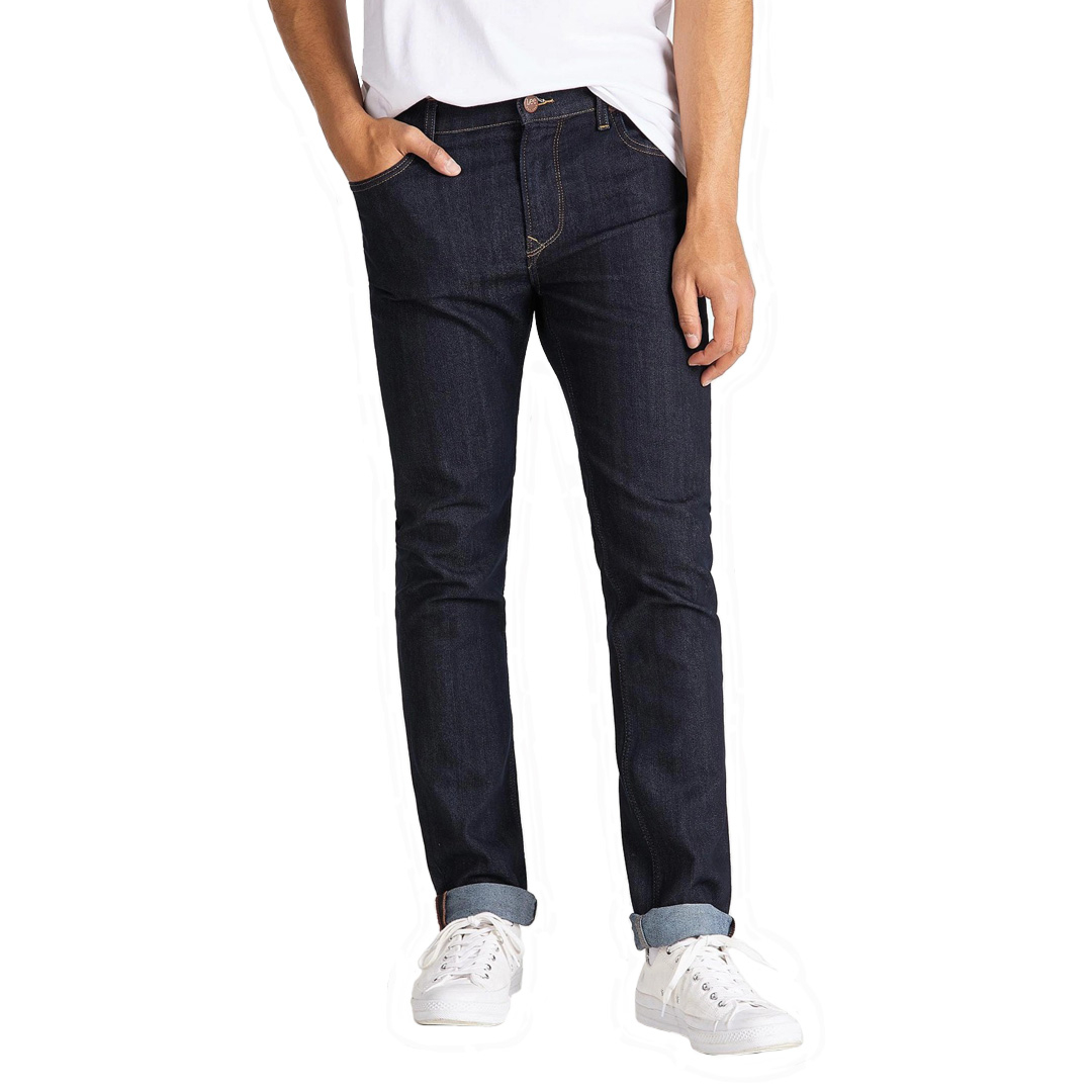 LEE Rider Jeans Slim - Rinse (L701-AA-36)