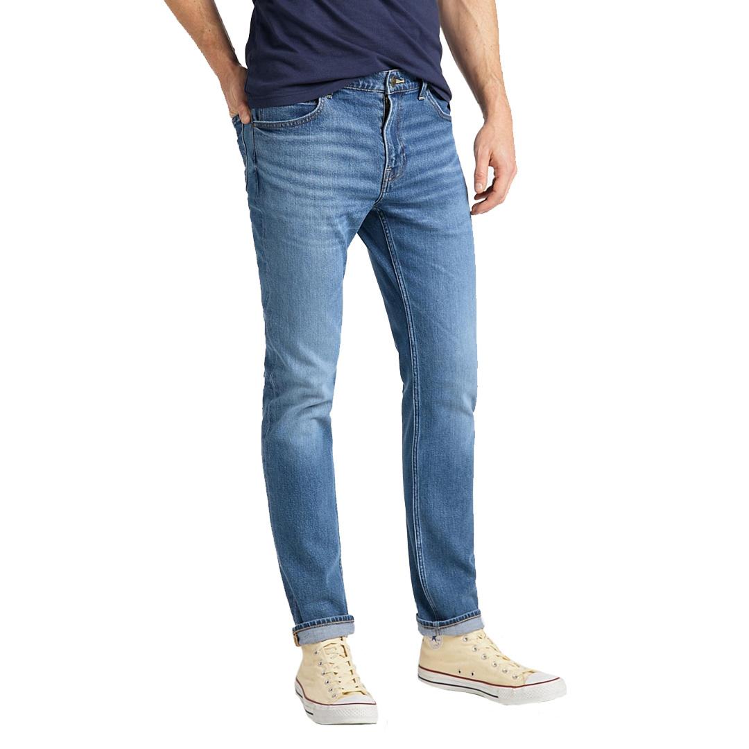 LEE Rider Jeans Slim Fit Men - Westlake (L701-JX-68)