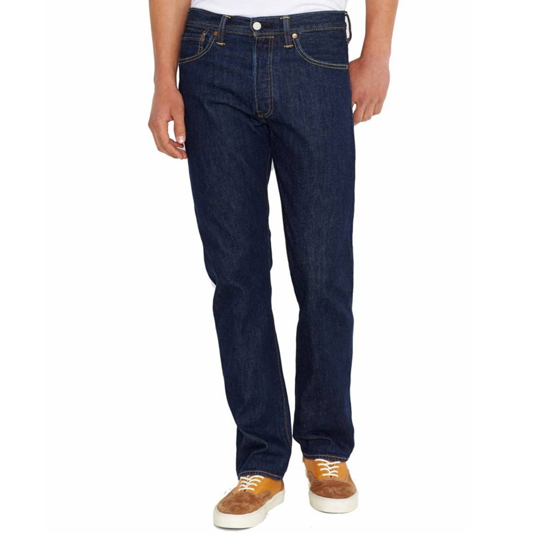 Levi's® 501® Original Fit™ Jeans - One Wash (00501-0101)