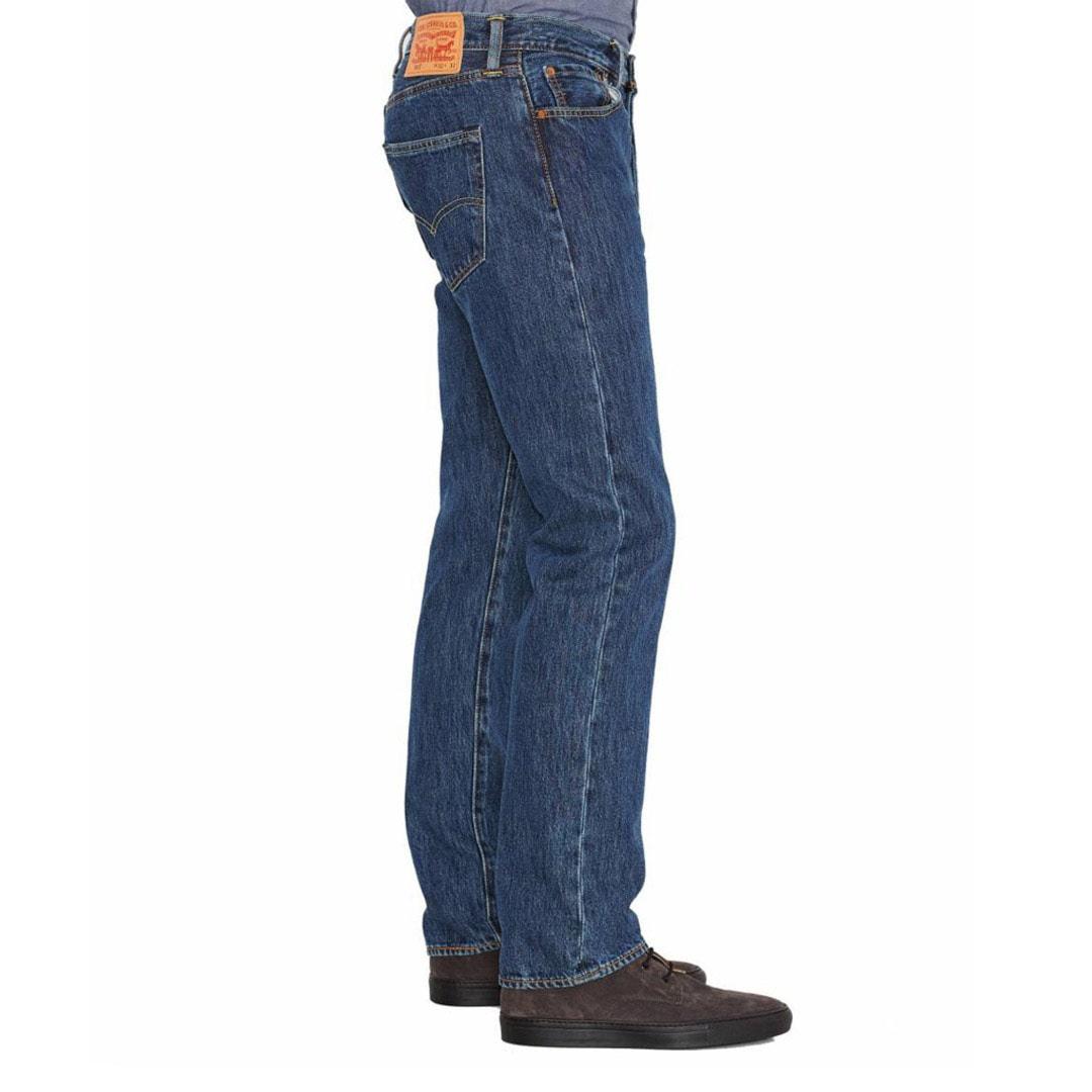 Levi's® 501® Jeans Men - Stonewash (00501-0114)