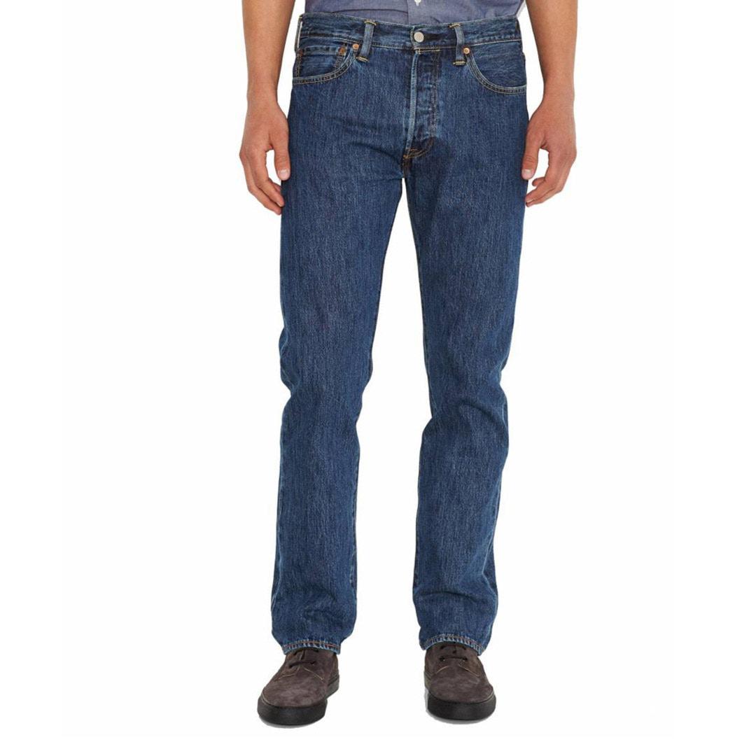 Levi's® 501® Original Fit™ Jeans - Stonewash (00501-0114)