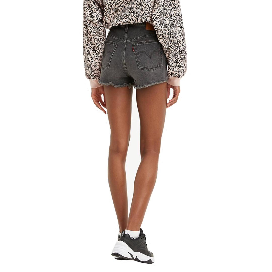 Levi's® 501® Jeans Women Shorts - Eat Your Words (56327-0070)