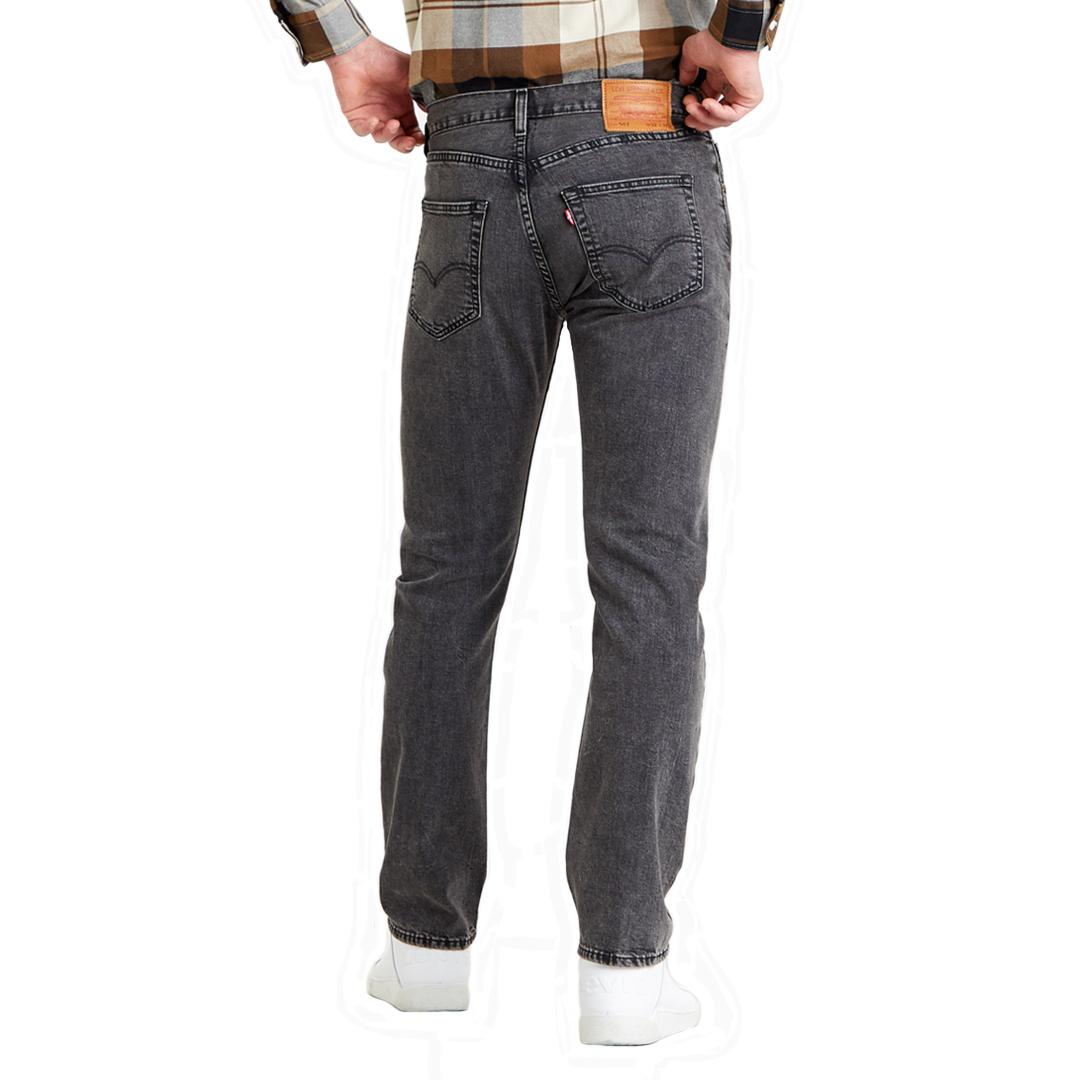 Levi's® 501® Original Fit™ Men Jeans - Parrish (00501-3059)