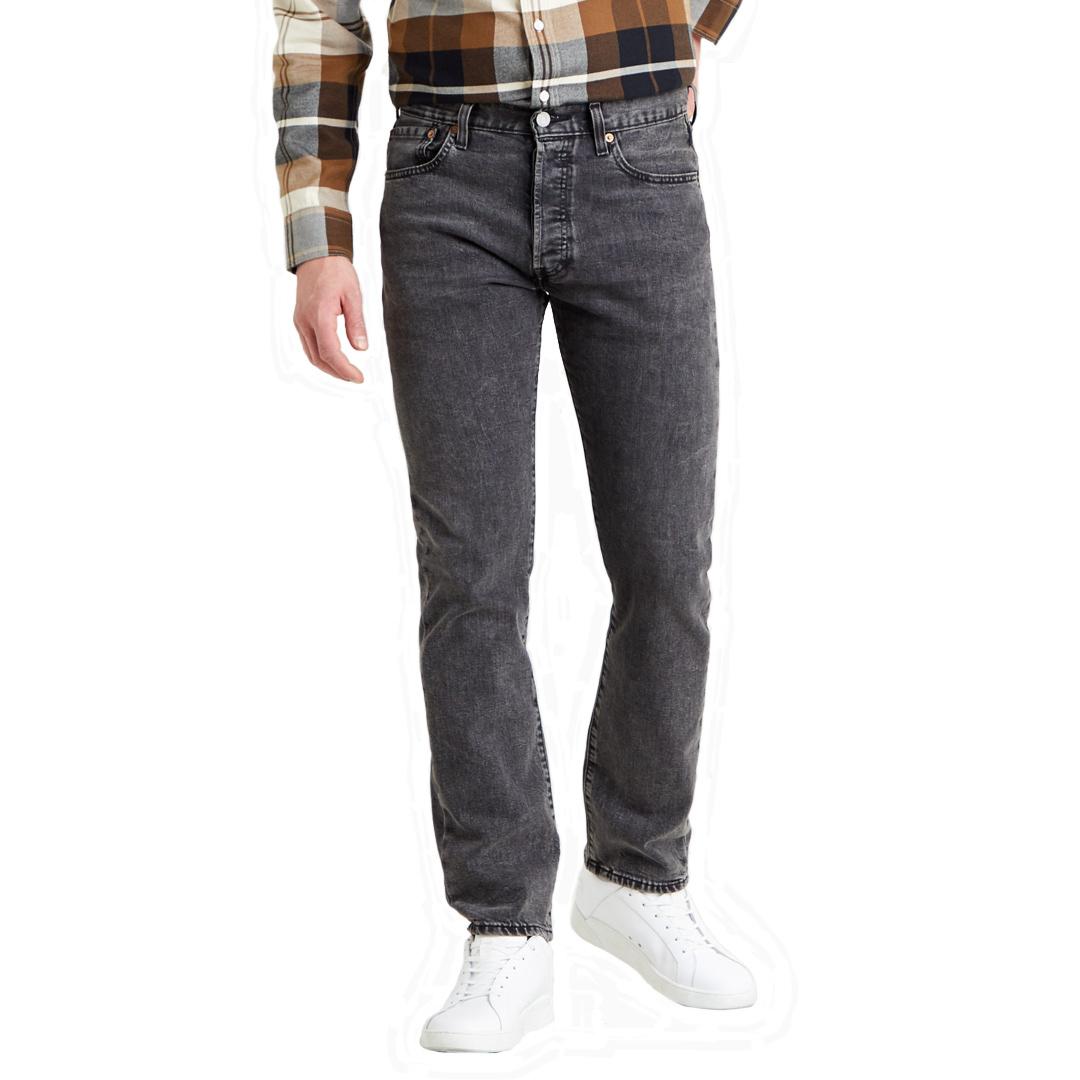 Levi's® 501® Original Fit™ Jeans - Parrish (00501-3059)