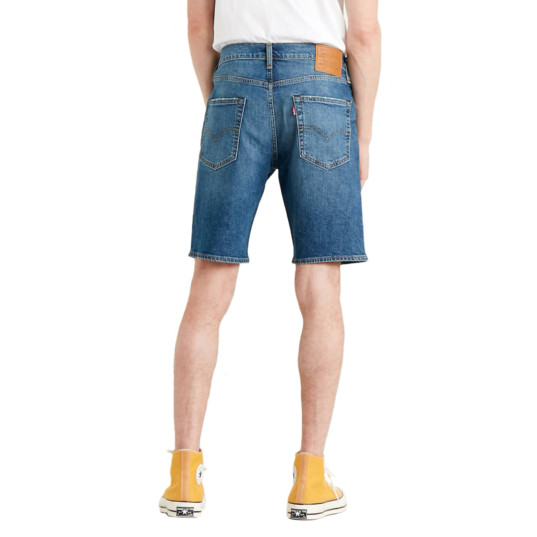 Levi's® 502™ Taper Denim Men Shorts - Panettone (32792-0062)