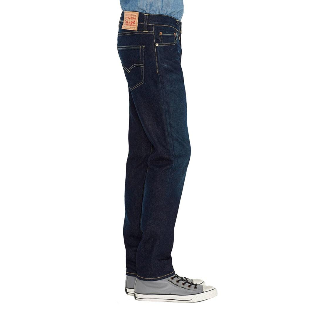 Levi's® 511™ Jeans Slim - Biology (04511-1542)