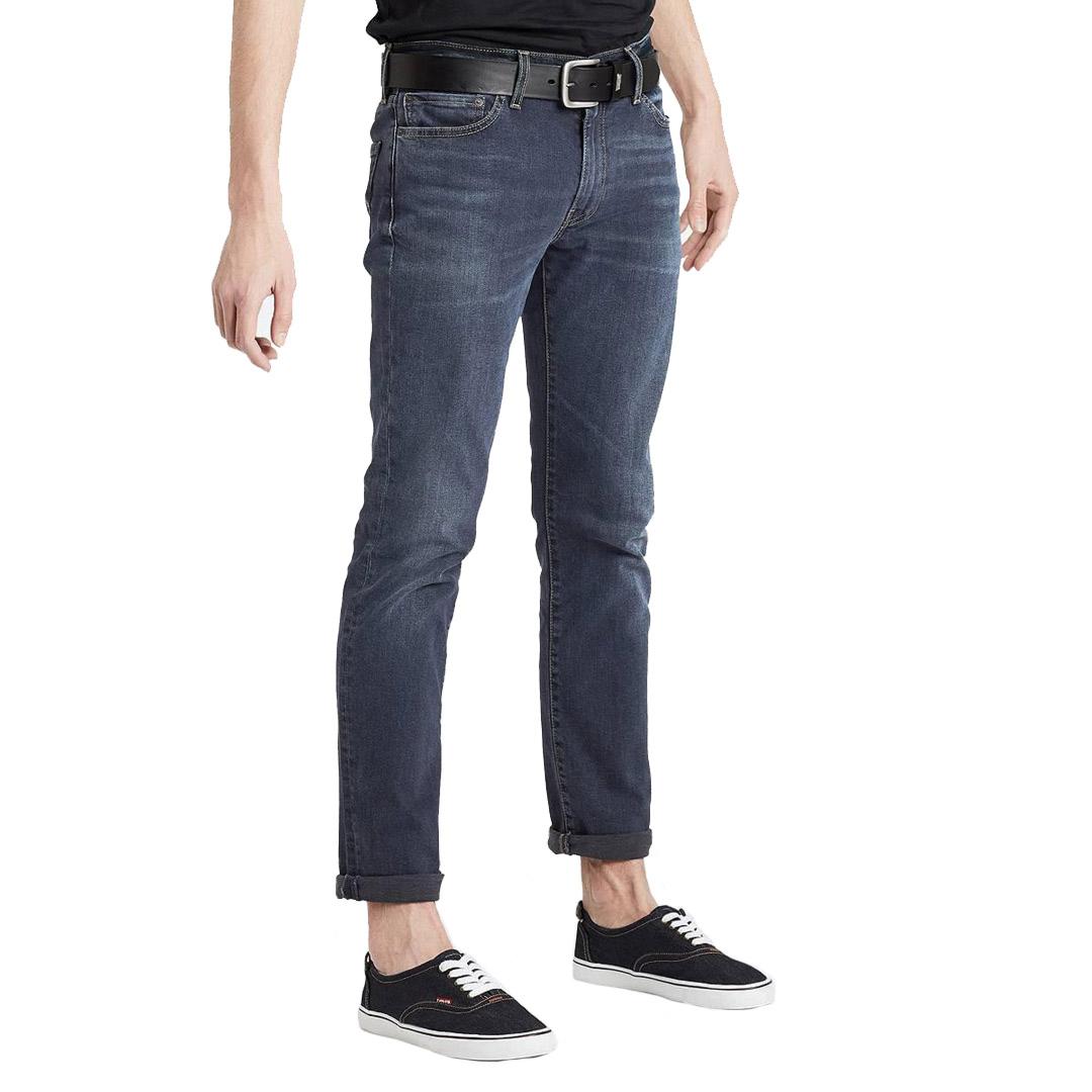 Levi's® 511™ Jeans Slim Fit - Ivy Adv (04511-3982)
