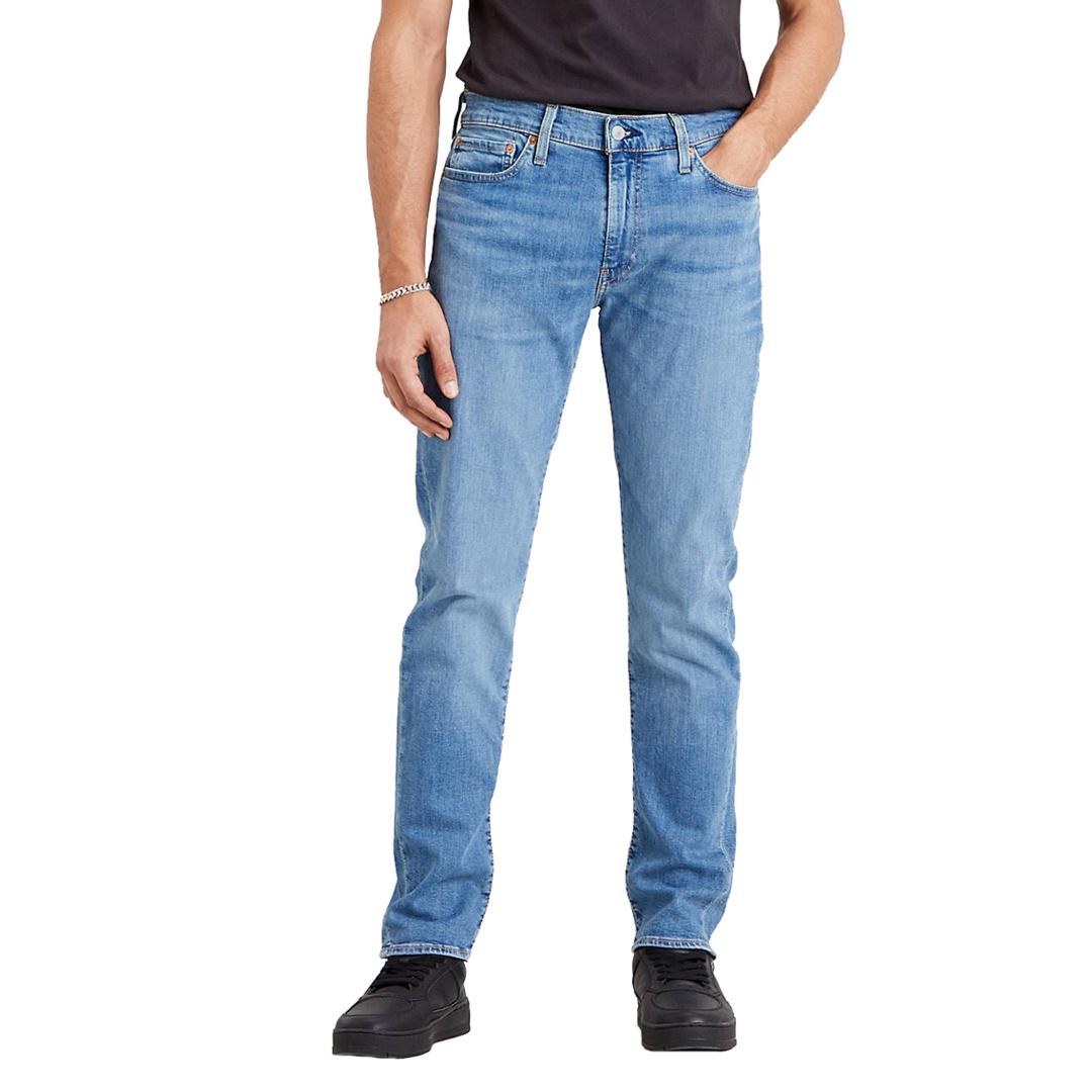 Levi's® 511™ Jeans Slim Fit - Amalfi Sky (04511-4682)