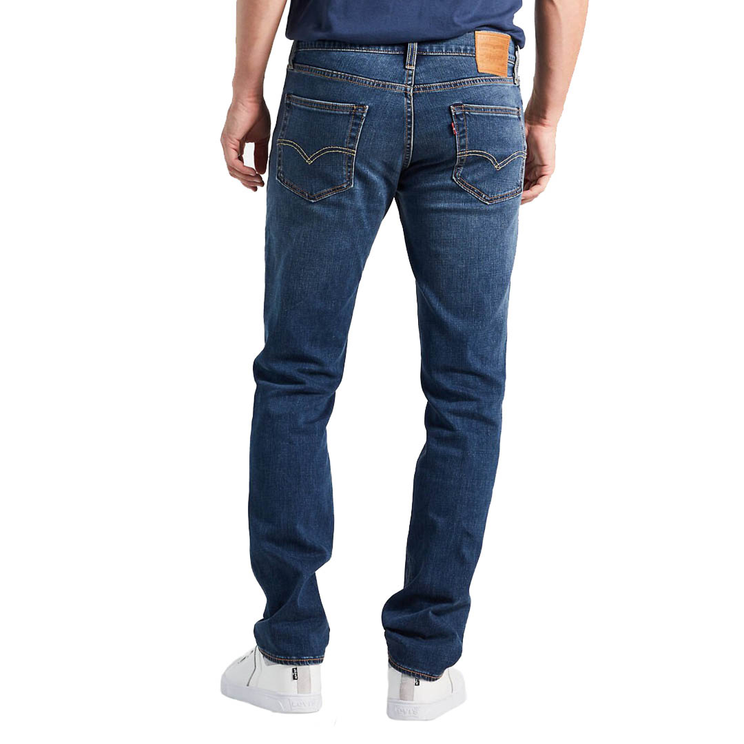 Levi's® 511™ Slim Fit - Caspian Adapt (04511-3406)