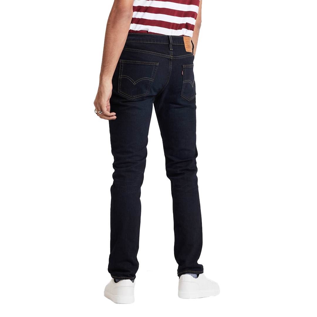 Levi's® 511™ Jeans Men Slim - Durian Subtle (04511-3720)