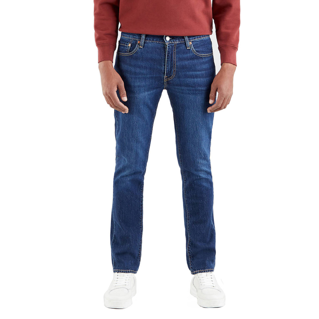 Levi's® 511™ Jeans Slim Fit - Eazy Shocking (04511-4973)